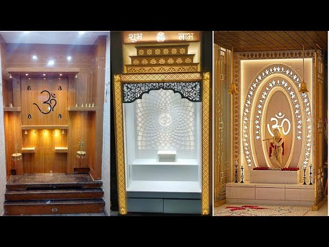 50-mandir-design-ideas-2019-||-puja-room-mandir-design