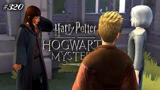 In der heutigen folge von harry potter hogwarts mystery erfahren wir pippa endlich die wahrheit... aber diese sieht anders aus als gedacht... besuch auch...