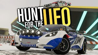 Time for some more exploring as we hunt for the hidden UFO! Can me ...