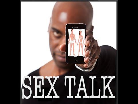 SEX TALK ( WARNING )