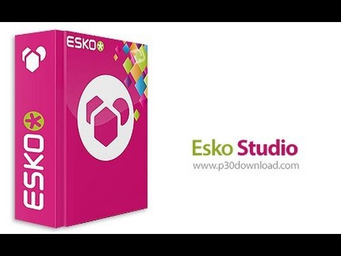 Esko Studio Advanced 2016 Free Download