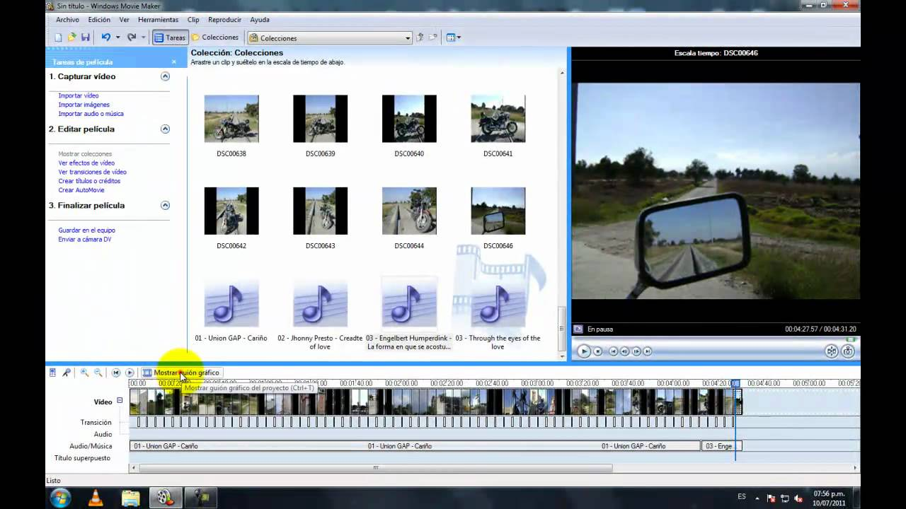 Windows Movie Maker 2 6 Youtube