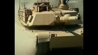 тяжёлые танки современный бой