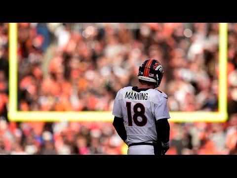 Peyton Manning Retirement Tribute (HD)