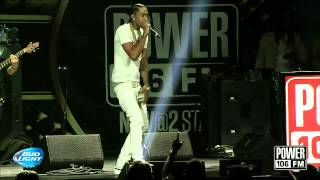 Nipsey Hussle - PowerHouse LA 2015 Full Set