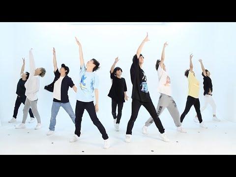 【MeseMoa.】Muddy Water【Practice Dance Ver.】