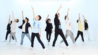【MeseMoa.】Muddy Water【Practice Dance Ver.】 Video