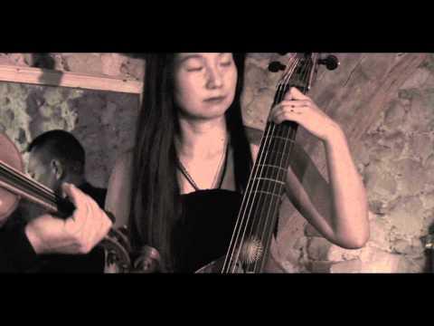 Ensemble Suonatori - Baroque jam session (Mantovana, Fandango, Pavane & Ricercare)