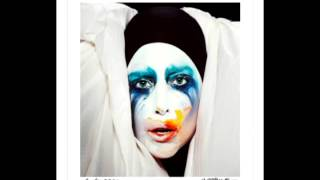 Applause - Lady Gaga- Acapella (Studio version)