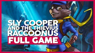 Sly Cooper 1 | Full Playthrough (PS3 | 1080p | 60FPS | No Commentary)
