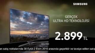 Samsung'dan Benzersiz Bir Fiyat!