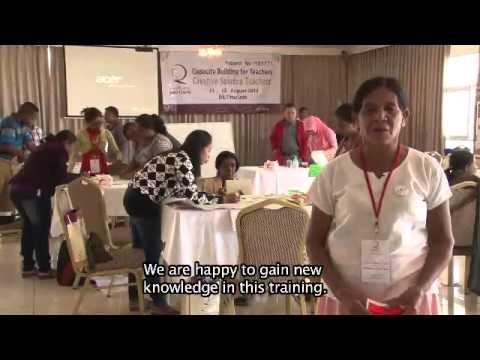 Education Project - Timor Leste (Low Resoltion)