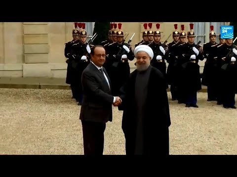 Iran and France: Friends or Foes?