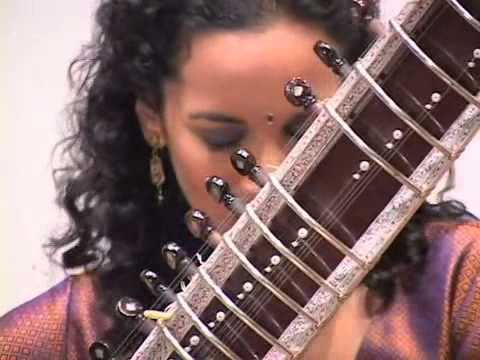 ANOUSHKA SHANKAR (música indiana)