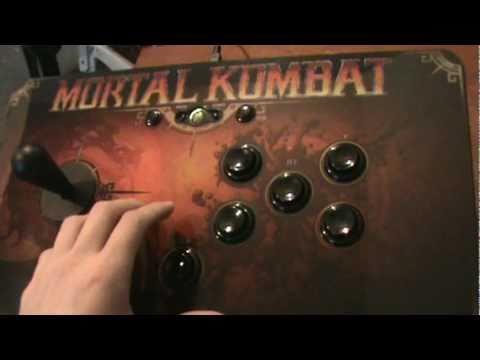 Marvel vs capcom 3 tournament edition fight stick review youtube.