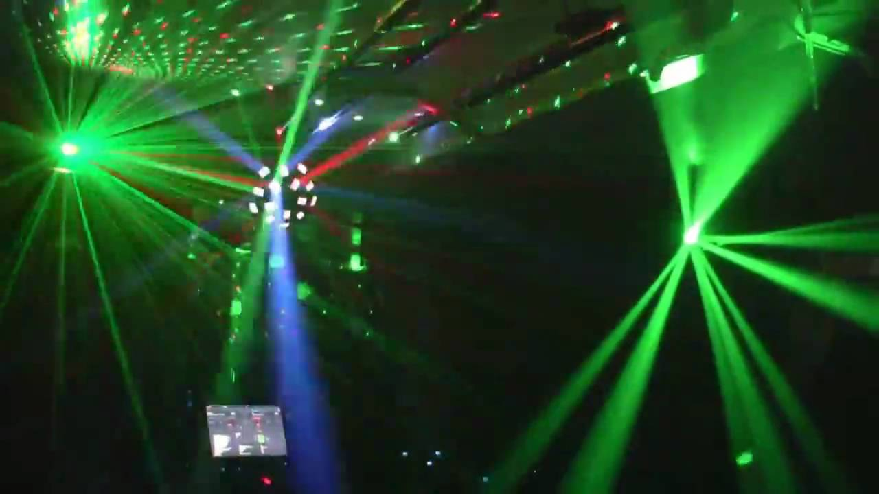 231288496816 together with Laser Lights moreover Chauvet Dj 4play Quad Led Moonflower Lighting Bar Duo Bundle likewise Watch also Chauvet Eclipse Rgb Tri Color Dmx Dj Laser With Led Lighting Light Night Sky Effect Separately Control The Led And Lasers. on chauvet laser lights