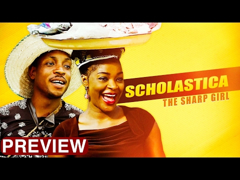 Scholastica - Latest 2017 Nigerian Nollywood Drama Movie (10 min preview)