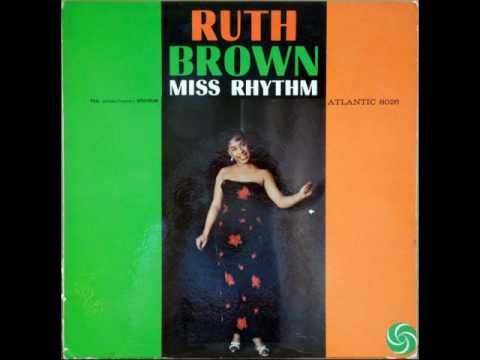Ruth Brown   One More Time