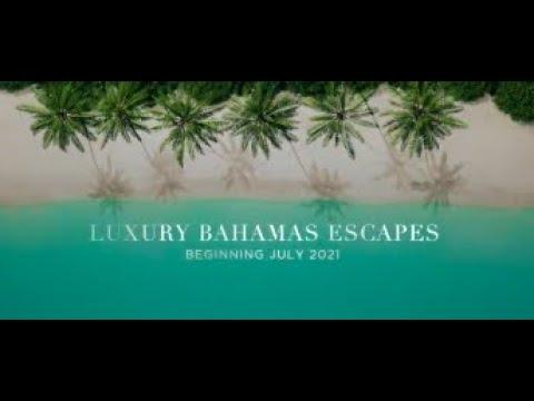 Crystal Cruises | Luxury Bahamas Escapes