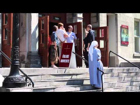 Un Souffle sur la ville - Un quartier, une prière