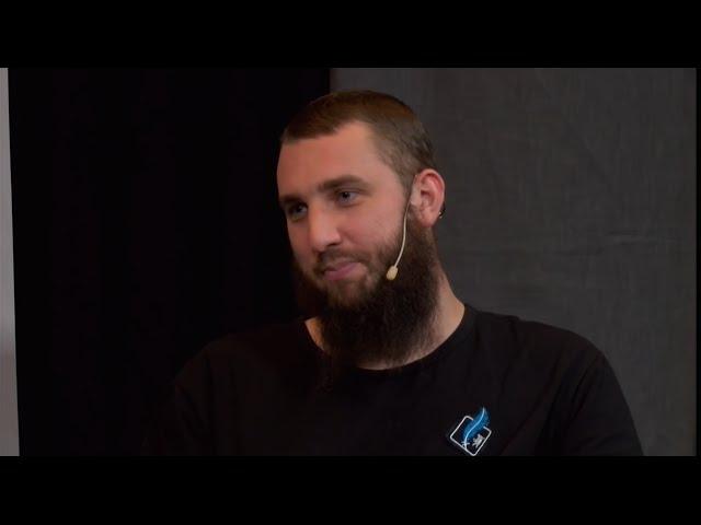Ateism | En intervju med en muslimsk konvertit som doktorerar om Ateism