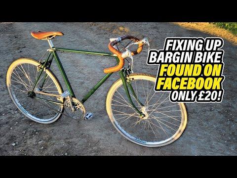 My Single Speed Bike Project