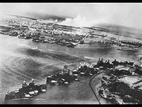 二戰記錄  5  日本蠢動