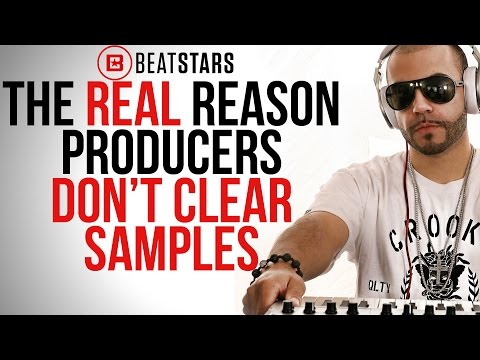 Producers DON'T clear samples (The real reason) Mp3