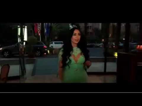 Miss Models Arab in the World ( Nisrine Koutroub ) Interview