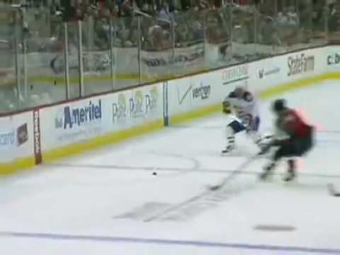 Top 10 NHL Plays of the Decade 2000 - 2009 (HQ)