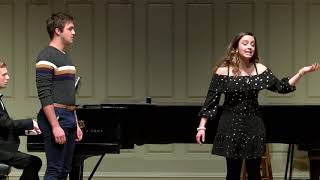 """Suddenly Seymour"" Performed by Katrina Z Pavao ft. Will Giese"