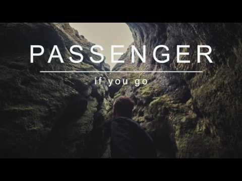 Passenger | If You Go (Official Album Audio)