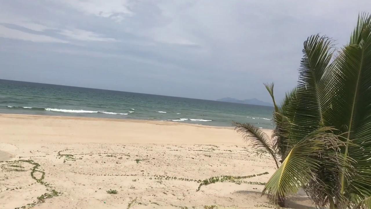 Centara Sandy Beach Resort Da Nang Vietnam Room 0001 Premier Suite Review Poor