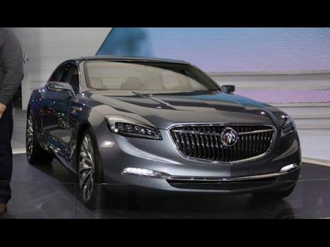 2017 Buick LaCrosse Design Edition