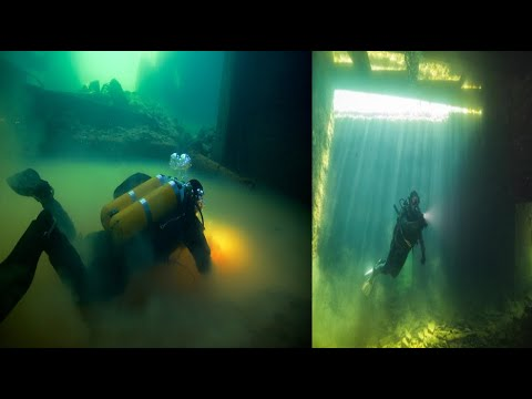 New Secrets Uncovered In The Lost Underwater Egyptian City Of Heracleion