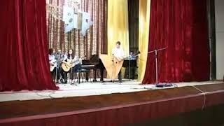 Ст. Косма '' ІГРАШКА'' Оркестр Гармонік МОУДО ДМШ Ю. ГАГАРІН