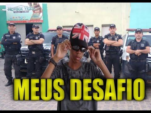 - FIZ OS DESAFIOS É OLHA NO QUE DEUUU Canal Do Paullinho