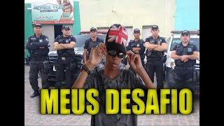 Baixar - FIZ OS DESAFIOS É OLHA NO QUE DEUUU... (Canal Do Paullinho)