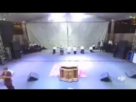 Lançamento da pedra fundamental em Teresina