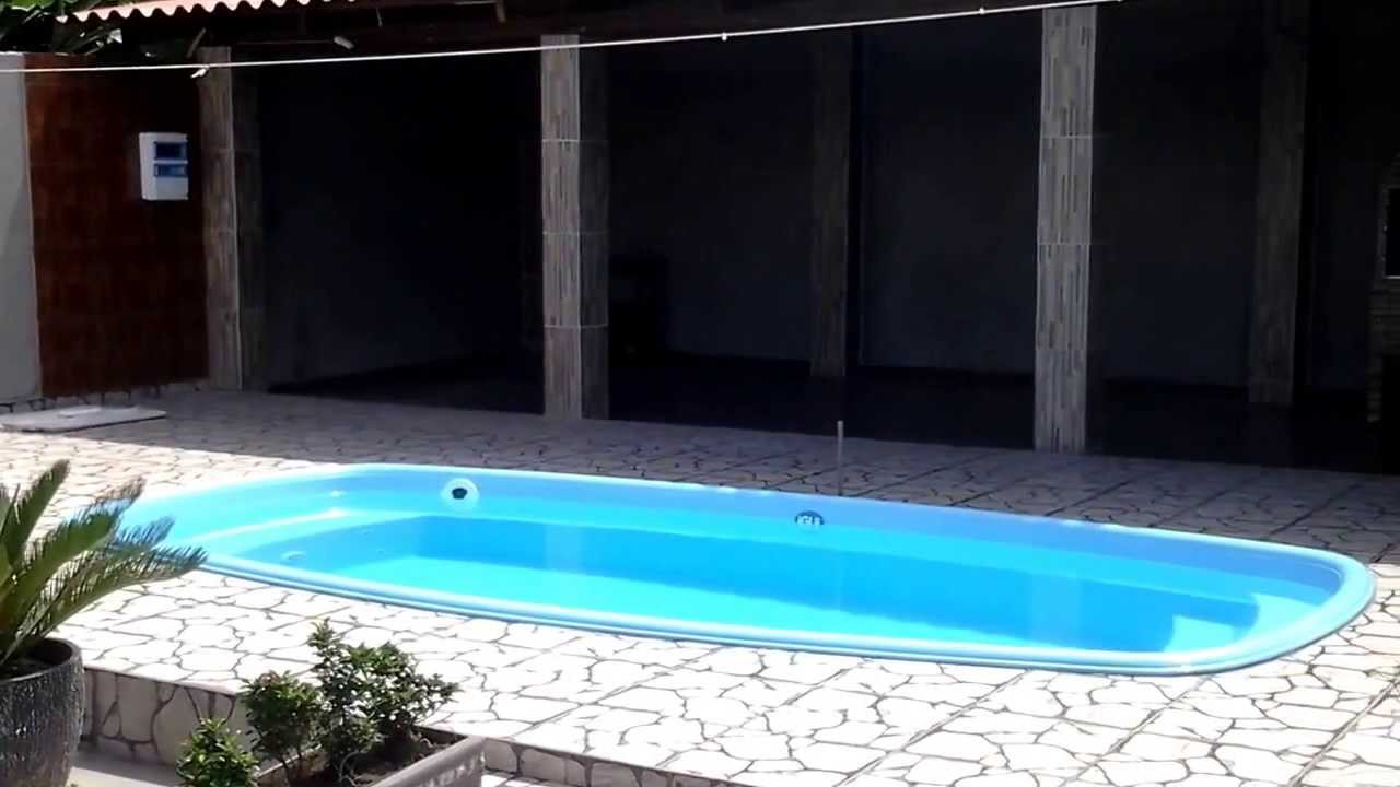 Piscina igui ke 39 e 5 metros youtube for Piscinas desmontables de 3 metros