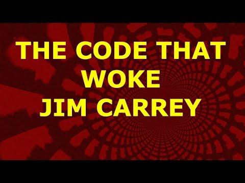 THE CODE THAT WOKE JIM CARREY