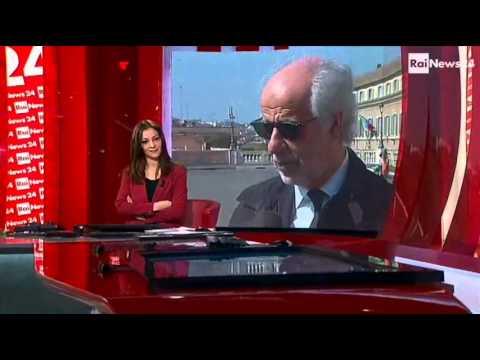 Toni Servillo chiede scusa alla giornalista Rai per il suo