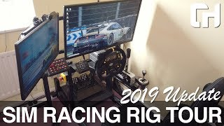 Sim Racing Rig Tour [2019]