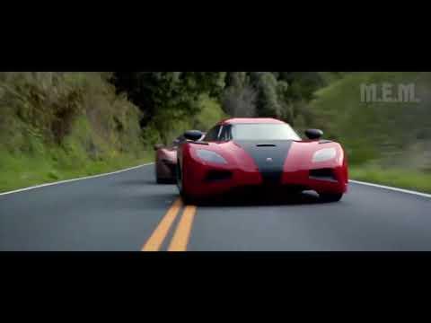 Alan Walker - Spectre & Feded - [ Need For Speed ] ~ HD