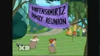 all doofenshmirtz evil incorporated jingles