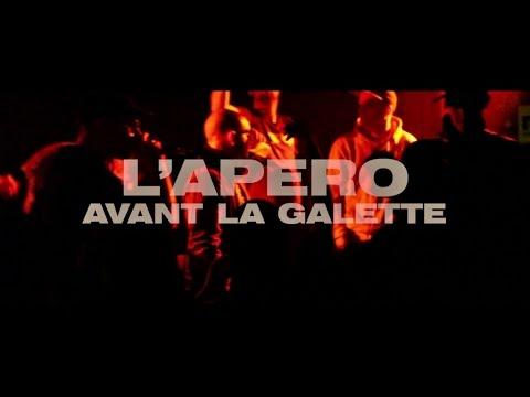 Youtube: Le Gouffre – L'Apero Avant La Galette (Prod Char)