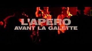 """Pour commander l'album du Gouffre """"L'Apéro Avant La Galette"""" sur it..."""