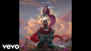 Repeat youtube video Jon Bellion - All Time Low (Audio)