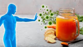 Boost Your Immune System With This Delicious Smoothie