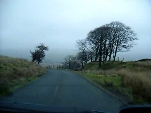 FOREST OF BOWLAND PART 1